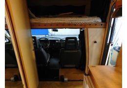 Autocaravana Capuchina FIAT Viva Box de Ocasión
