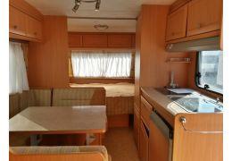 Caravana ACE Camel 510 de Ocasión