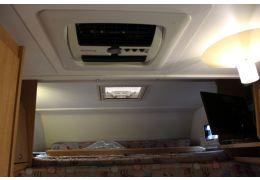 Autocaravana Capuchina BURSTNER A535 de Ocasión