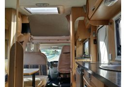 Autocaravana Capuchina MC LOUIS A611 de Ocasión