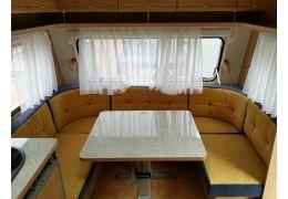 Caravana BURSTNER 455 TS de Ocasión