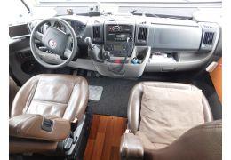 Autocaravana Integral HYMER B698 de Ocasión