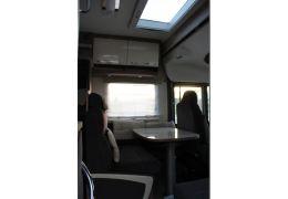 Autocaravana Integral ITINEO MB 700 de Ocasión