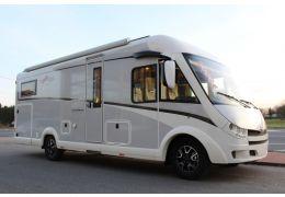 CARTHAGO C Tourer I 149 modelo 2017