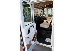Autocaravana Integral CARTHAGO C Tourer I 149 modelo 2017 de Ocasión