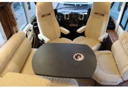 Autocaravana Integral CARTHAGO C Tourer I 149 modelo 2017 Nueva en Venta