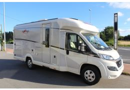 CARTHAGO C Tourer T 142