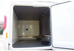 Autocaravana Perfilada CARTHAGO C Tourer T 142 en Alquiler