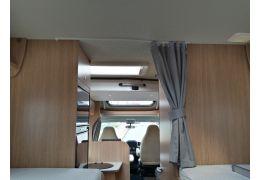 Autocaravana Perfilada SUNLIGHT T 67 de Ocasión