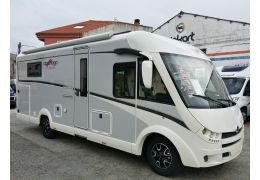 CARTHAGO C- Tourer I -150 Light