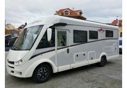 Autocaravana Integral CARTHAGO C- Tourer I -150 Light de Ocasión