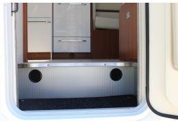 Autocaravana Integral RAPIDO 8096DF Nueva en Venta