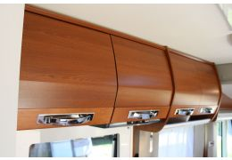 Autocaravana Integral RAPIDO 8096DF de Ocasión