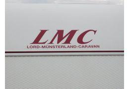Caravana LMC Münsterland 475 RD de Ocasión