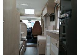 Autocaravana Perfilada ILUSION 760 XMK de Ocasión