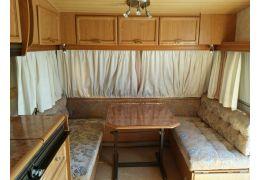 Caravana CARAVELAIR Bahía 436 de Ocasión