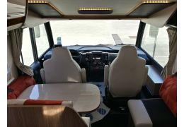 Autocaravana Integral ITINEO SLB 700 modelo 2018 de Ocasión