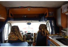Autocaravana Perfilada JOINT E44 de Ocasión