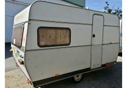 Caravana DETHLEFFS Nomad de Ocasión