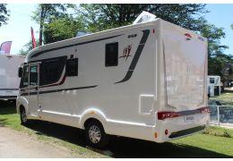 Autocaravana Integral RAPIDO 850F Nueva en Venta