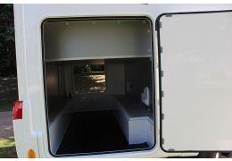 Autocaravana Integral RAPIDO 880F de Ocasión