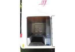 Autocaravana Integral RAPIDO 883F Nueva en Venta