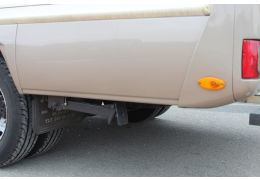 Autocaravana Capuchina RIMOR NG1 de Ocasión