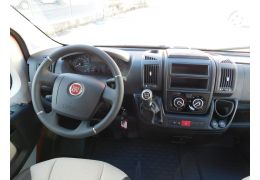 Furgoneta Cámper ROADCAR R 540 de Ocasión