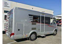 Autocaravana Integral HYMER EX 512 de Ocasión