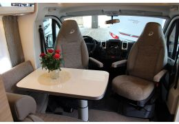 Autocaravana Perfilada DETHLEFFS Globebus T1 modelo 2019 Nueva en Venta