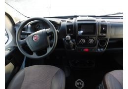 Autocaravana Perfilada SUNLIGHT T 60 en Alquiler