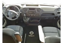 Autocaravana Capuchina RIMOR KATAMARANO 9 en Alquiler