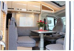 Autocaravana Perfilada DETHLEFFS Globebus T 7 modelo 2019 Nueva en Venta