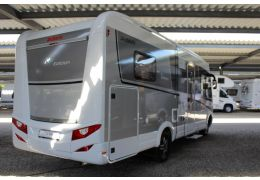 Autocaravana Integral DETHLEFFS Magic Edition I 3 DBM modelo 2019 Nueva en Venta