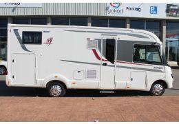 Autocaravana Integral RAPIDO 855F Nueva en Venta
