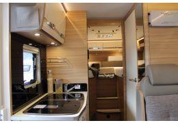 Autocaravana Perfilada DETHLEFFS Globebus T 6 modelo 2019 Nueva en Venta