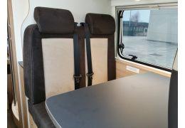 Furgoneta Cámper SUNLIGHT Cliff 601 modelo 2018 Nueva en Venta
