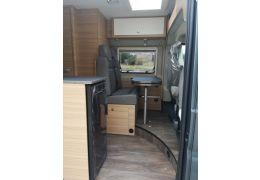 Furgoneta Cámper SUNLIGHT Cliff 640 modelo 2019 Nueva en Venta