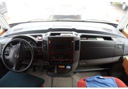 Autocaravana Integral RAPIDO 992 M de Ocasión