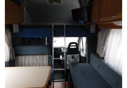 Autocaravana Capuchina MC LOUIS Lagan 410 de Ocasión
