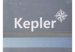 Furgoneta Cámper WESTFALIA Kepler T6 de Ocasión