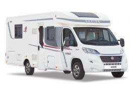 RAPIDO 665F Modelo 2018