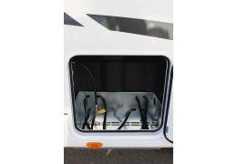 Autocaravana Integral ITINEO MJB 740 modelo 2018 Nueva en Venta