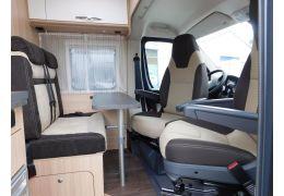 Furgoneta Cámper ROADCAR R540 modelo 2018 de Ocasión