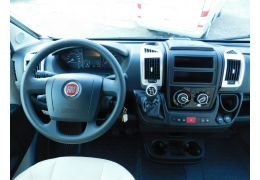 Furgoneta Cámper MALIBU 600 DB Low-bed modelo 2018 de Ocasión