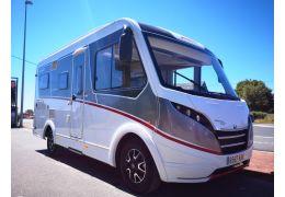 DETHLEFFS Globebus I 1