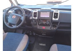 Autocaravana Integral DETHLEFFS Globebus I 1 de Ocasión