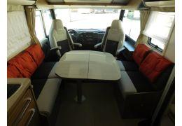 Autocaravana Integral ITINEO MC740 de Ocasión