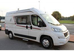 RAPIDO Van V43 Modelo 2018
