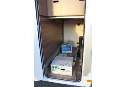 Autocaravana Integral DETHLEFFS I 6767 en Alquiler